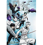 Poster Tokyo Ghoul 317315