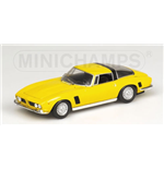 ISO GRIFO 7 LITRI 1968 YELLOW