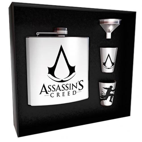 Frasco para bebida Assassins Creed 317552