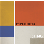 Vinil Sting - Symphonicities (2 Lp)