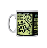 Caneca Breaking Bad 317907