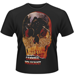 Camiseta Cannibal Holocaust 318005