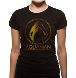 Camiseta Aquaman 318052