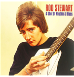 Vinil Rod Stewart - A Shot Of Rhythm & Blues