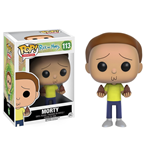 Funko Pop Rick and Morty 318619