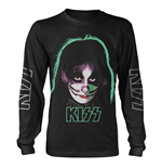 Camiseta manga comprida Kiss 318863