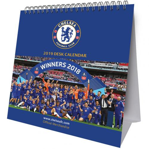 Chelsea Calendario.Calendario Chelsea 319642