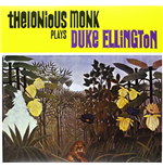 Vinil Thelonious Monk - Plays Duke Ellington