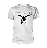 Camiseta Death Note 319840