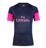 Camiseta Arsenal 2018-2019