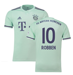 Camiseta 2018/2019 Bayern Monaco 2018-2019 Away