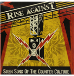 Vinil Rise Against - Siren Song Of The Counter-Cult