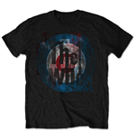 Camiseta The Who 321554