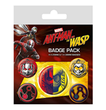 Broche Ant-Man 322064