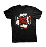 Camiseta Red Hot Chili Peppers 322240