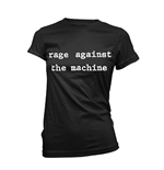 Camiseta Rage Against The Machine 322243