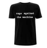 Camiseta Rage Against The Machine 322246