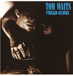 Vinil Tom Waits - Foreign Affairs