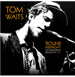 Vinil Tom Waits - Best Of 'Round Midnight Minneapolis Live 1975-