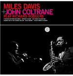 Vinil Miles Davis / John Coltrane - Plays Richard Rodgers