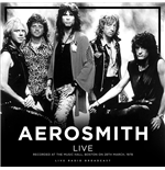 Vinil Aerosmith - Best Of Live At The Music Hall Boston 1978