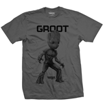 Camiseta Guardians of the Galaxy 323785