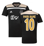 Camiseta 2018/2019 Ajax 2018-2019 Away personalizada