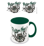 Caneca Rick and Morty 324221