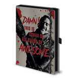 Caderno The Walking Dead 324367