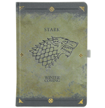 Caderno Game of Thrones 324436