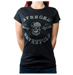 Camiseta Avenged Sevenfold 324610