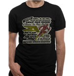 Camiseta The Flash 324868