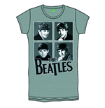 Camiseta Beatles 324875