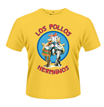 Camiseta Breaking Bad 325009