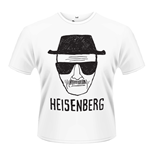 Camiseta Breaking Bad 325011