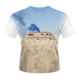 Camiseta Breaking Bad 325015