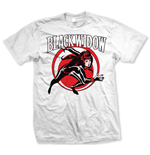Camiseta Black Widow 325024