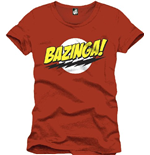 Camiseta Big Bang Theory 325063