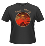 Camiseta Angel Witch 325156