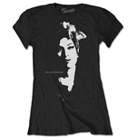 Camiseta Amy Winehouse 325158