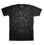 Camiseta Alice in Chains 325162
