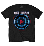 Camiseta Alice in Chains 325163