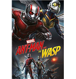 Poster Ant-Man 325188