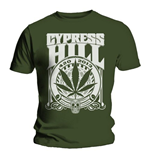 Camiseta Cypress Hill 325460