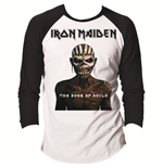 Camiseta Iron Maiden 325589
