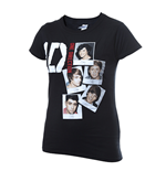 Camiseta One Direction 325959