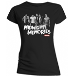 Camiseta One Direction 325961