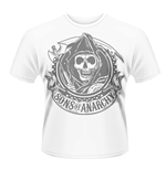 Camiseta Sons of Anarchy 325996