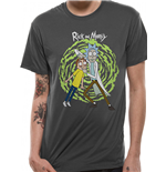 Camiseta Rick and Morty 326058