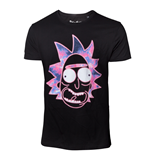 Camiseta Rick and Morty 326062
